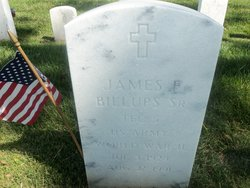 James F Billups, Sr