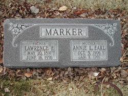 Lawrence Foy Marker