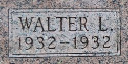 Walter Leroy Poor