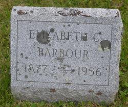 Elizabeth C Barbour