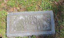 John Ottema