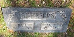 Kate <I>Ottema</I> Schepers