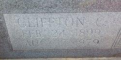 Cliffton C Mothershed
