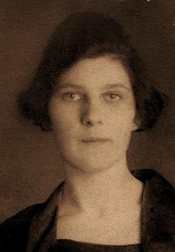 Angeline M. <I>Lee</I> Biesemeyer
