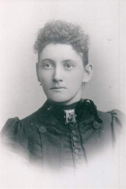Louisa Mae <I>Dearinger</I> Coffin