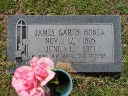 James Garth Honea