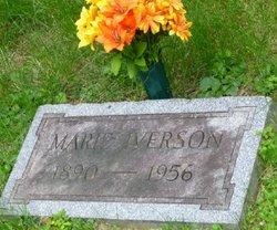 Marie <I>Popenhagen</I> Iverson