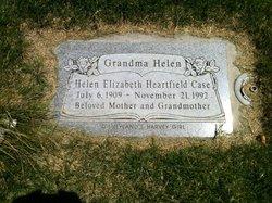 Helen Elizabeth <I>Heartfield</I> Case
