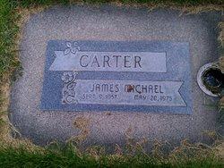 James Michael Carter