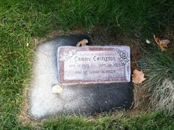 Cammy Castleton