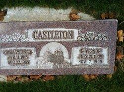 Norma <I>Peterson</I> Castleton