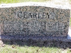 Clarence E. Cearley
