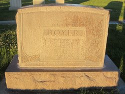 John Selvoy Boyer