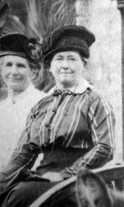 Mary Jane Byrd