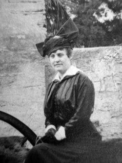 Elsie May Byrd