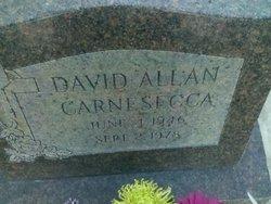 David Allen Carnesecca