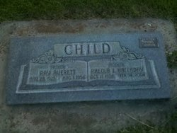 Ray Averett Child