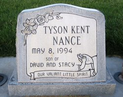 Tyson Kent Nance