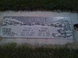 Albert James Chauvie