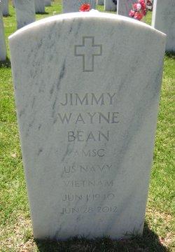 Jimmy Wayne Bean
