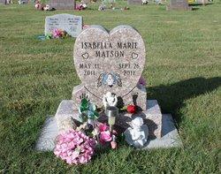 Isabella Marie Matson