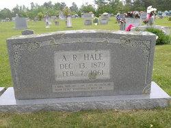 """Augustus R. """"Guss"""" Hale"""