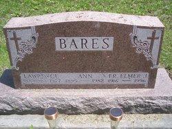 Ann Bares