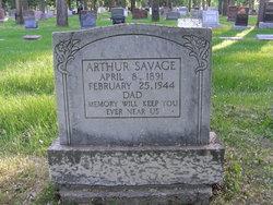 Arthur Savage