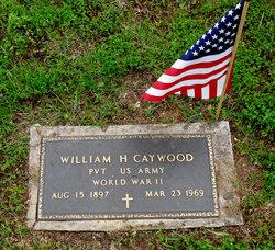 PVT William H. Caywood