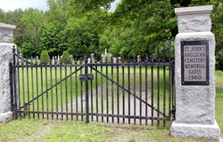 Saint John's Anglican Cemetery