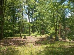 Gaither Shelton Cemetery