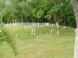 Cannon Cemetery