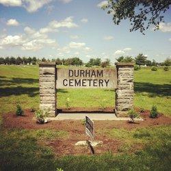 Durham Cemetery
