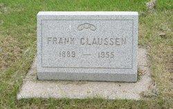 Frank Claussen