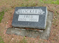 "Frederick ""Fred"" Locker"