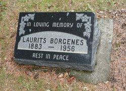 Laurits Borgenes