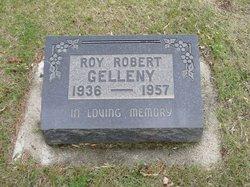 Roy Robert Gelleny