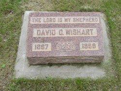 David Charles Wishart