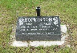 """Eric """"Dan Hoppy"""" Hopkinson"""
