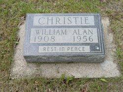William Alan Christie