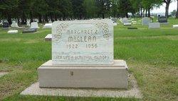 Margaret Z MacLean