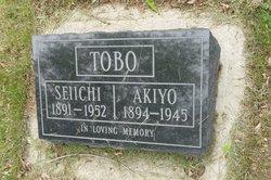 Akiyo Tobo