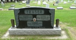 Walter Fraser