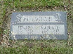 Edward McTaggart