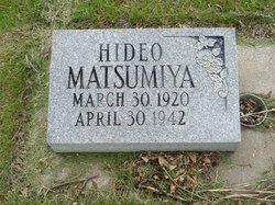 Hideo Matsumiya