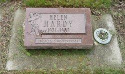 Helen Hardy