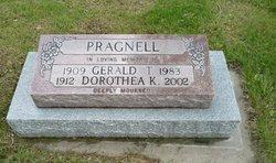 Dorothea K Pragnell