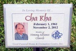 Cha Kha