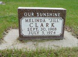 """Melinda """"Jill"""" Clark"""