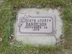 Joseph Andrew Danielson